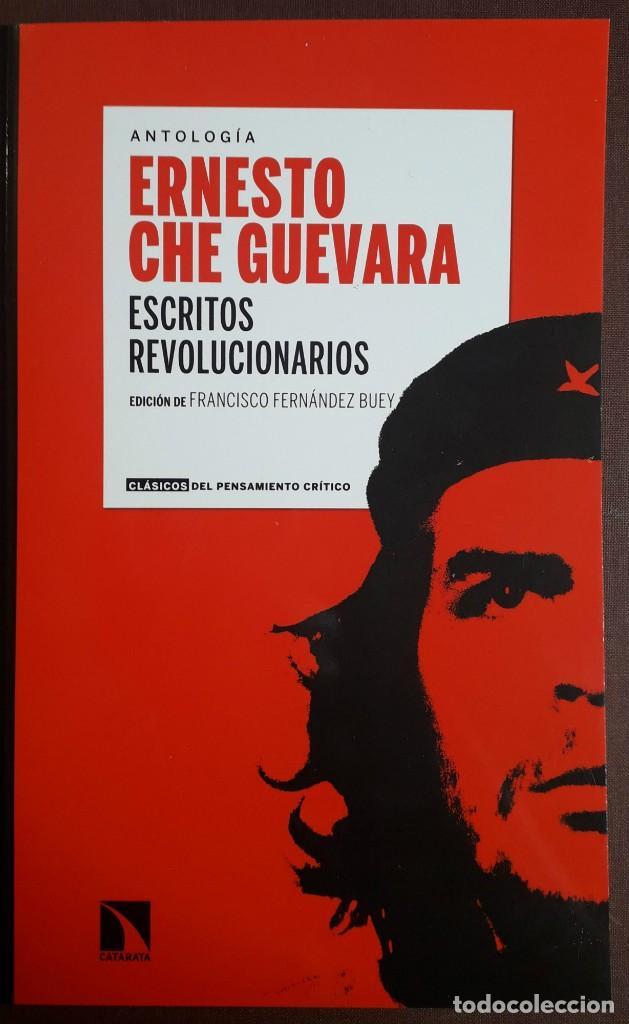 ERNESTO CHE GUEVARA . ESCRITOS REVOLUCIONARIOS (Libros de Segunda Mano - Pensamiento - Política)
