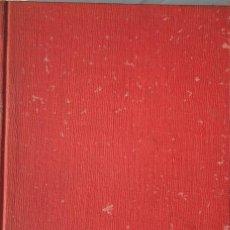Libros de segunda mano: QUÍMICA DE GUERRA (1938). Lote 198972175