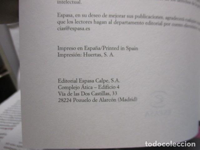 Libros de segunda mano: Fareed Zakaria: EL MUNDO DESPUÉS DE USA (Madrid, 2009) - Foto 9 - 199667561