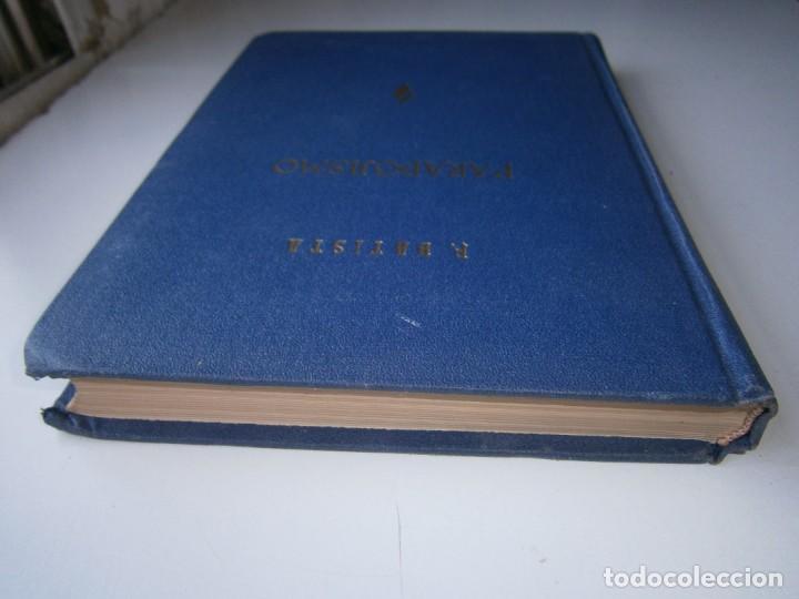 Libros de segunda mano: PARADOJISMO BATISTA CUBA VICTIMA DE LAS CONTRADICCIONES INTERNACIONALES Fulgencio Batista Via 1963 - Foto 6 - 203602356