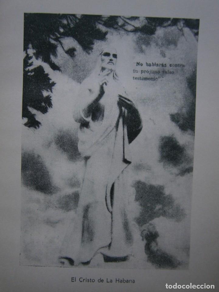 Libros de segunda mano: PARADOJISMO BATISTA CUBA VICTIMA DE LAS CONTRADICCIONES INTERNACIONALES Fulgencio Batista Via 1963 - Foto 9 - 203602356