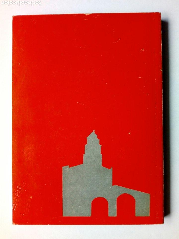 Libros de segunda mano: PASADO Y FUTURO DE BILBAO (Indalecio Prieto) - Charlas en Méjico en Octubre de 1946 - - Foto 2 - 207762733