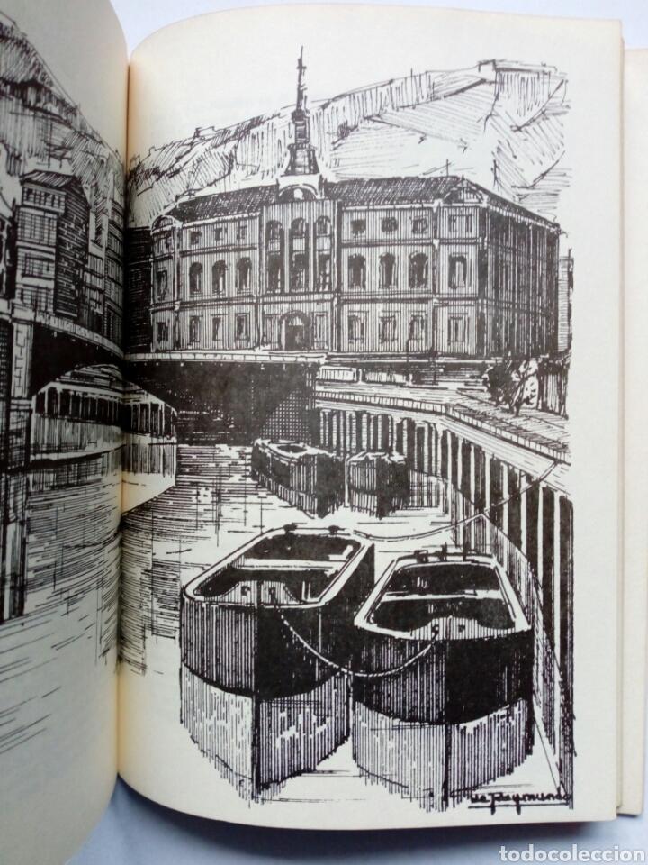 Libros de segunda mano: PASADO Y FUTURO DE BILBAO (Indalecio Prieto) - Charlas en Méjico en Octubre de 1946 - - Foto 6 - 207762733