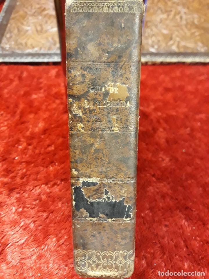 Libros de segunda mano: GUIA O ESTADO GENERAL DE LA REAL HACIENDA DE ESPAÑA, AÑO 1830 PARTE LEGISLATIVA. - Foto 6 - 208924780