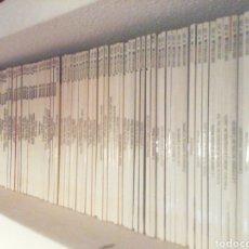 Libros de segunda mano: LOTE DE REVISTAS HISTORIA 16. 146 REVISTAS EN PERFECTO ESTADO.. Lote 210235525