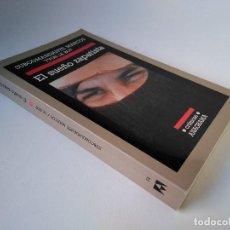 Libros de segunda mano: SUBCOMANDANTE MARCOS. EL SUEÑO ZAPATISTA.. Lote 210697442