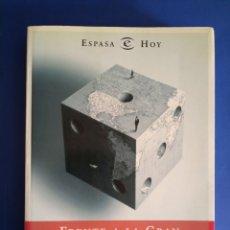 Libros de segunda mano: FRENTE A LA GRAN MENTIRA ANTONIO GARCIA TREVIJANO. Lote 210725374