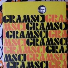 Libros de segunda mano: ANTONIO GRAMSCI . LA POLÍTICA Y EL ESTADO MODERNO. Lote 212006467