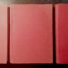 Livros em segunda mão: EDUARDO COMÍN COLOMER . HISTORIA DEL PARTIDO COMUNISTA DE ESPAÑA I, II Y III. Lote 215956556