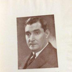 Libros de segunda mano: TRICENTENÁRIO DA RESTAURAÇÃO DE ANGOLA 1648 - 1948. DISCURSOS E ALOCUÇÕES, 1948. Lote 217942181
