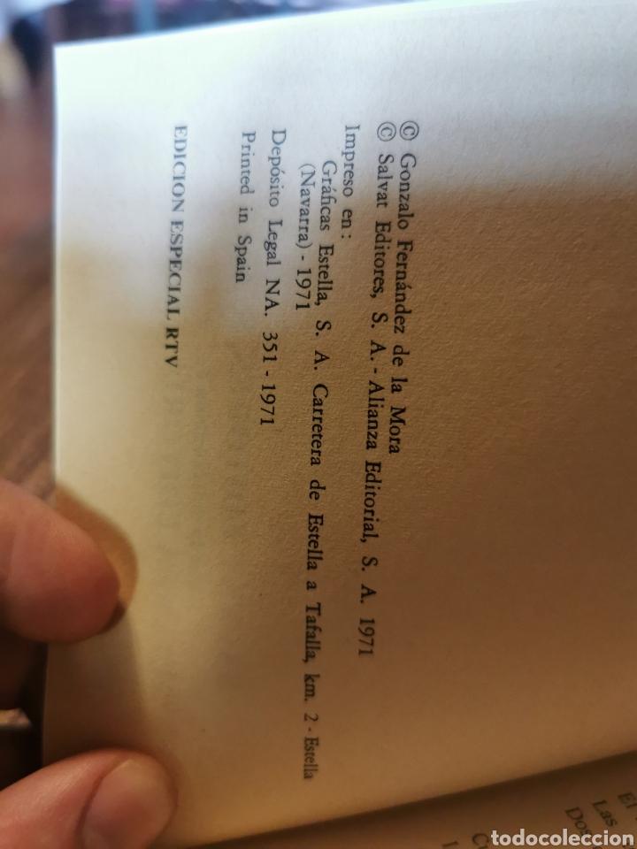 Libros de segunda mano: El crepúsculo de las ideologías libro - Foto 3 - 221554626