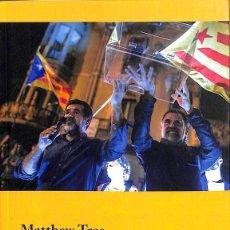 Libros de segunda mano: EL CONFLICTE INEVITABLE (CATALÁN). Lote 225877840