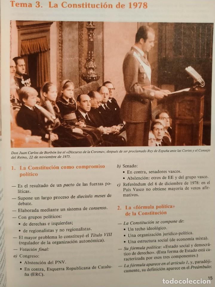 Libros de segunda mano: La constitución Española. 1978. Lb14 - Foto 4 - 227873620