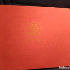 Libros de segunda mano: LA OBRA SOCIAL DE LAS CAJAS DE AHORROS. LB14. Lote 227877725