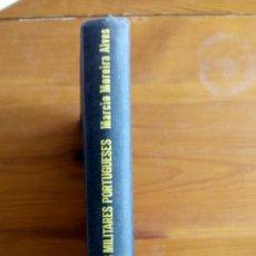 Libros de segunda mano: LA REVOLUCIÓN DE LOS MILITARES PORTUGUESES. MARCIO MOREIRA ALVES. EDIT.: EUROS.. Lote 228313215