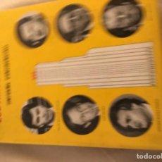 Libros de segunda mano: LOS AMOS DEL PSOE (INFORME CONFIDENCIAL)MANUEL BONILLA. Lote 228353375