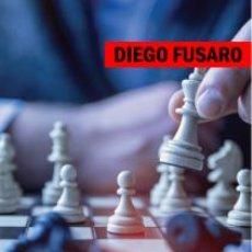 Libros de segunda mano: EL CONTRAGOLPE. INTERES NACIONAL COMUNIDAD Y DEMOCRACIA. DIEGO FUSARO. Lote 228488885