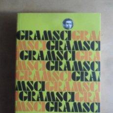 Livres d'occasion: LA POLITICA Y EL ESTADO MODERNO - GRAMSCI - PUBLICO - 2009. Lote 244413000