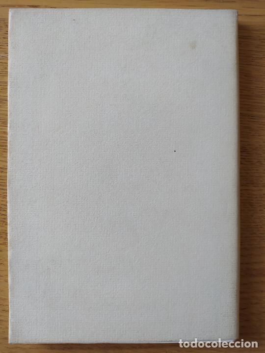Libros de segunda mano: Acaecimientos de Manuel Belgrano, fisiocrata. F. Quesnay, ed. Cultura hispanica, 1984. Facsimil - Foto 2 - 232426915