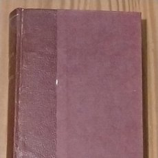 Libros de segunda mano: MEMORIAS DE UN CONVERSO VOLUMEN III LA GAVELA DE LOS TRUHANES JOAQUIN P. MADRIGAL 16,7 X 11,5 X 4. Lote 234431040