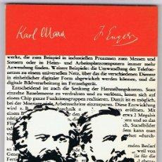 Libros de segunda mano: MANIFIESTO DEL PARTIDO COMUNISTA MARX & ENGELS. Lote 234496680