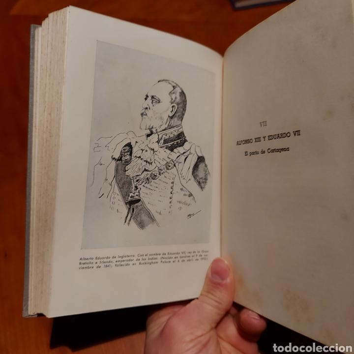 Libros de segunda mano: Ilustrado Secretos de la Historia Política Contemporánea Primera Edición 1944 Surco GAY DE MONTELLÀ - Foto 7 - 234929735