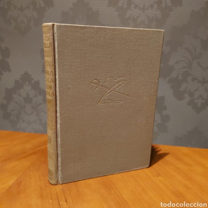ILUSTRADO SECRETOS DE LA HISTORIA POLÍTICA CONTEMPORÁNEA PRIMERA EDICIÓN 1944 SURCO GAY DE MONTELLÀ (Libros de Segunda Mano - Pensamiento - Política)