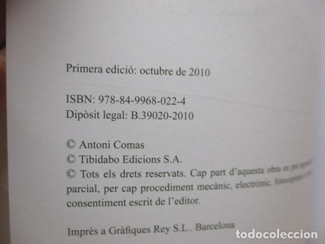 Libros de segunda mano: POLITICA SOCIAL - ANTONI COMAS - DEDICADO Y FIRMADO POR EL AUTOR - COMO NUEVO - Foto 8 - 235200700