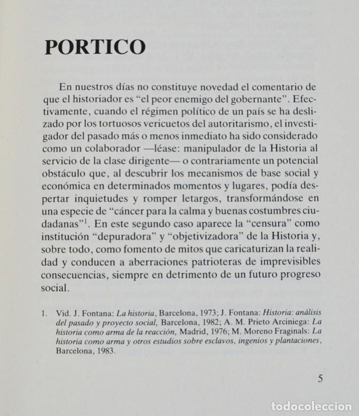 Libros de segunda mano: Gerónimo Martel. Forma de Celebrar Cortes en Aragón. Edición Facsímil. Cortes de Aragón 1984 - Foto 4 - 236353805