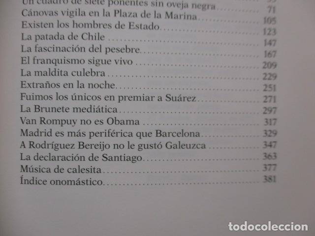 Libros de segunda mano: EXTRAÑOS EN MADRID: UNA REPÚBLICA CONFEDERAL PARA UNA ESPAÑA PLURAL. ANASAGASTI - Foto 9 - 236417770