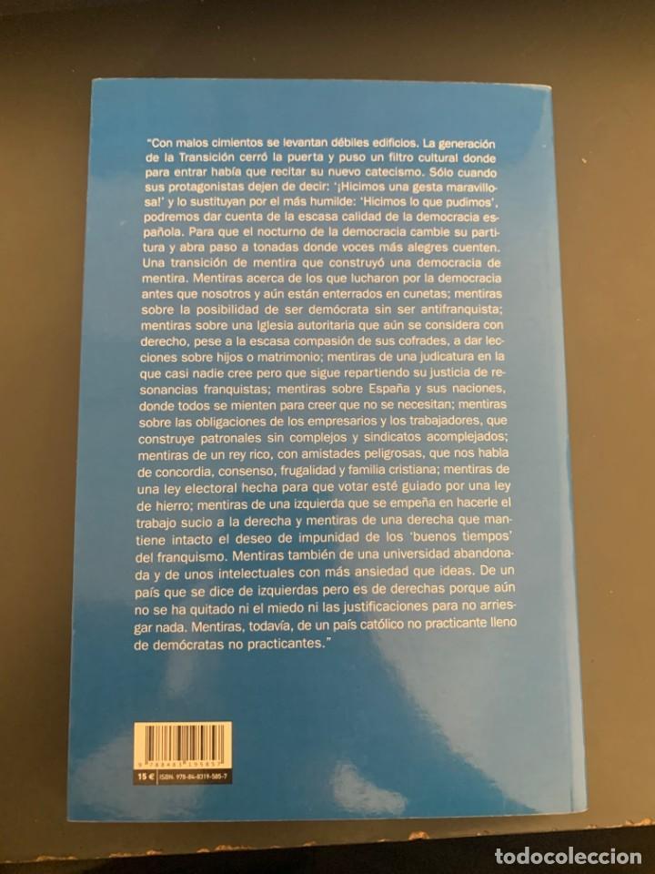 Libros de segunda mano: Benito Vidal, R. - El enigma del hombre americano - Foto 2 - 237898565