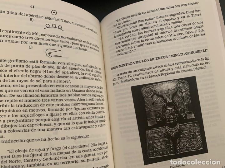 Libros de segunda mano: Benito Vidal, R. - El enigma del hombre americano - Foto 4 - 237898565