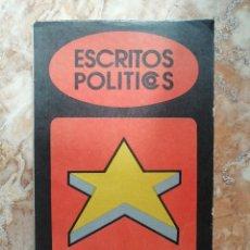 Libros de segunda mano: ESCRITOS POLÍTICOS, DE HO CHI MINH.. Lote 243802365