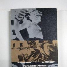 Libros de segunda mano: REVOLUCIÓN Y TRADICIÓN EN ÁFRICA NEGRA - FERNANDO MORAN. Lote 245495060