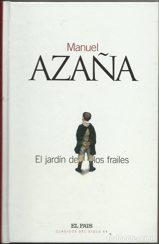 MANUEL AZAÑA (Libros de Segunda Mano - Pensamiento - Política)