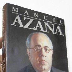 Livres d'occasion: DIARIOS, 1932-1933, LOS CUADERNOS ROBADOS - MANUEL AZAÑA. Lote 248458985