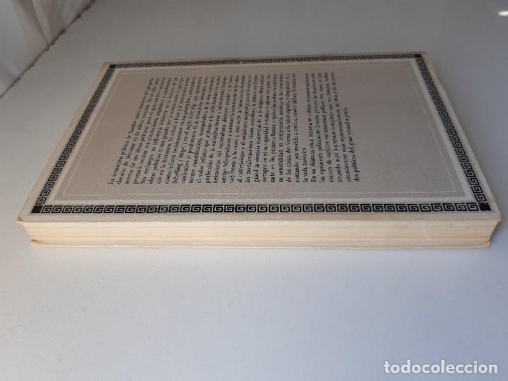 Libros de segunda mano: ESCRITOS POLITICOS WOLFGANG GOETHE DALMACIO NEGRO PAVON 1982 - Foto 5 - 257555185