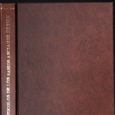 Libros de segunda mano: LOS PROTOCOLOS DE LOS SABIOS ANCIANOS DE SION (INTERNACIONAL HEBRAICA, ROMA, 1938). Lote 261659010