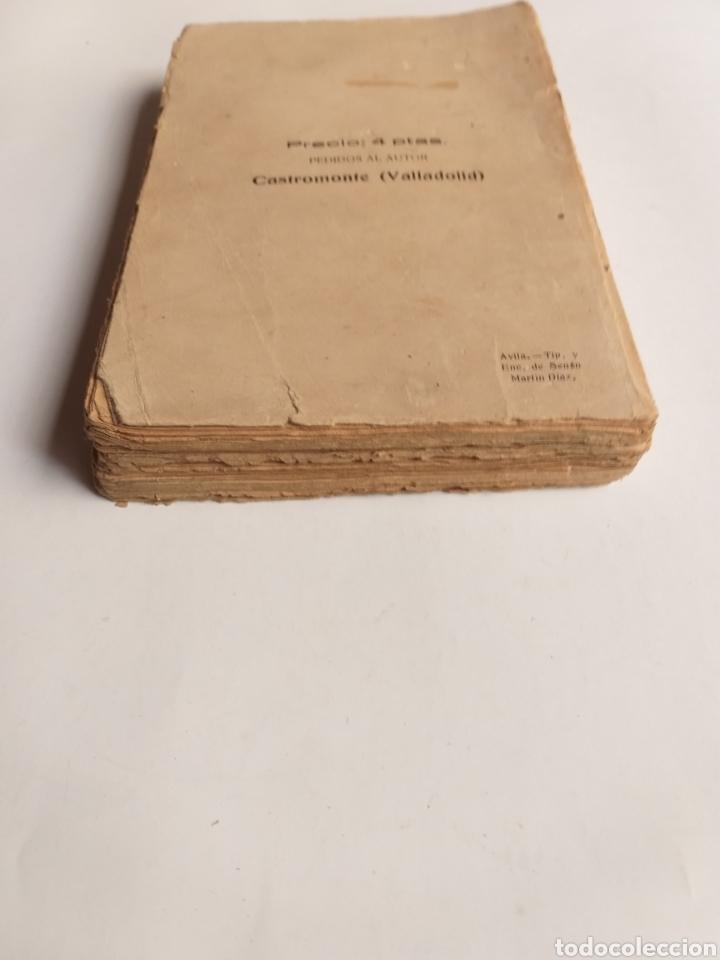 Libros de segunda mano: Campesinos contra la ciudad.. Daniel Guerrero de la Iglesia . Historia siglo XX - Foto 8 - 262368520