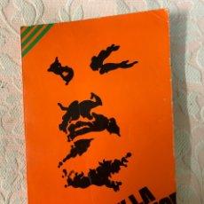 Libros de segunda mano: EL ESTADO Y LA REVOLUCIÓN LENIN. Lote 263189420