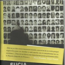 Libros de segunda mano: GUERRA SUCIA. Lote 263558955