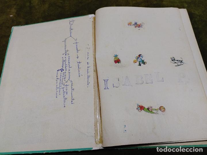 Libros de segunda mano: FORMACION POLITICA LECCIONES PARA LAS FLECHAS SECCION FET Y JONS FALANGE DIVISION AZUL FRANCO - Foto 3 - 264458669