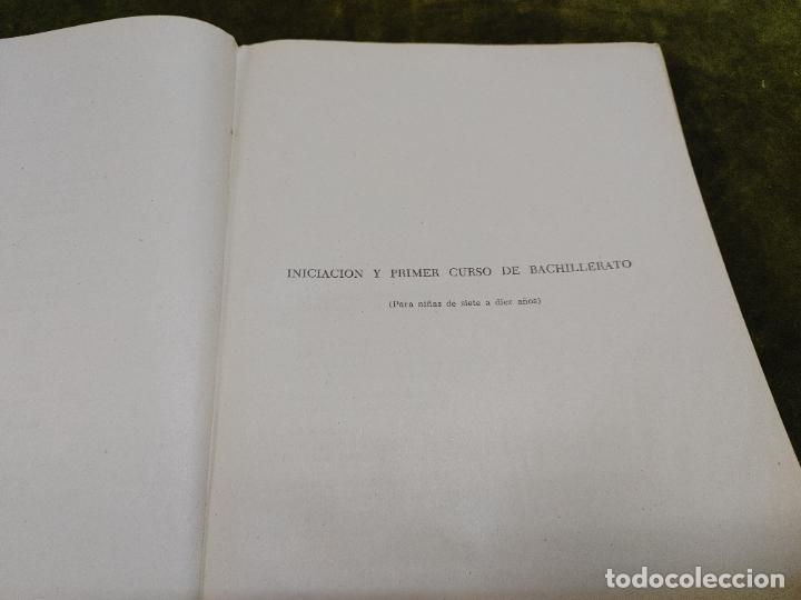 Libros de segunda mano: FORMACION POLITICA LECCIONES PARA LAS FLECHAS SECCION FET Y JONS FALANGE DIVISION AZUL FRANCO - Foto 8 - 264458669