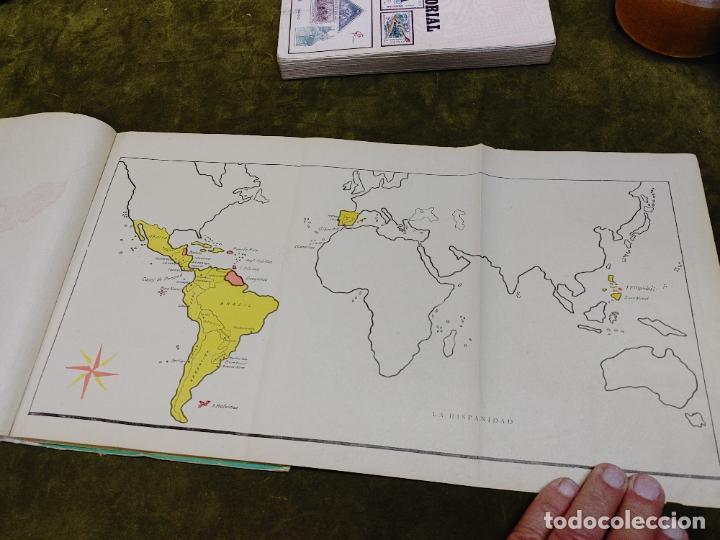 Libros de segunda mano: FORMACION POLITICA LECCIONES PARA LAS FLECHAS SECCION FET Y JONS FALANGE DIVISION AZUL FRANCO - Foto 16 - 264458669