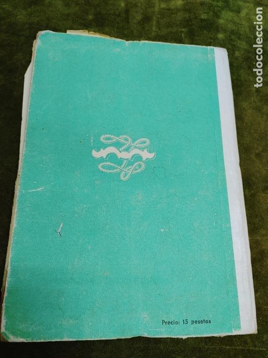 Libros de segunda mano: FORMACION POLITICA LECCIONES PARA LAS FLECHAS SECCION FET Y JONS FALANGE DIVISION AZUL FRANCO - Foto 19 - 264458669