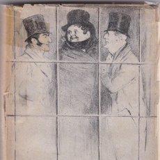 Libros de segunda mano: H. J. LASKY: EL LIBERALISMO EUROPEO. Lote 277130558