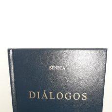Libros de segunda mano: SÉNECA. DIÁLOGOS. BIBLIOTECA GREDOS. Lote 277264803