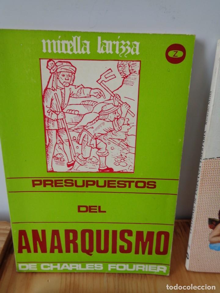 ¡¡ ANARQUISMO, SOCIALISMO. FEDERICO ENGELS. 4 LIBRITOS. !! (Libros de Segunda Mano - Pensamiento - Política)
