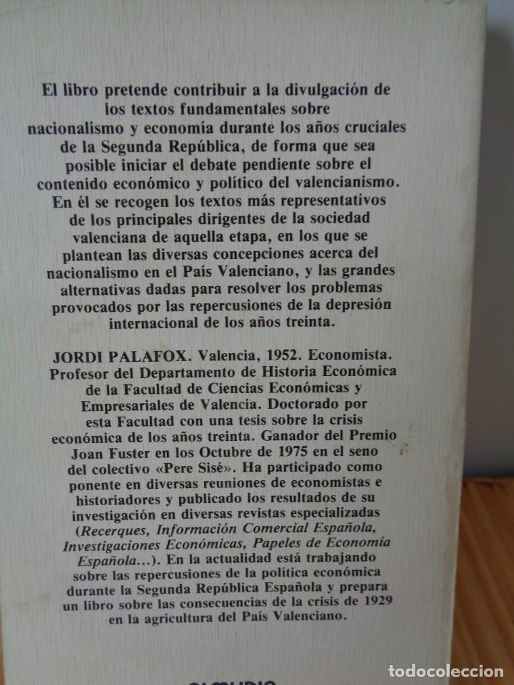 Libros de segunda mano: ¡¡ ANARQUISMO, SOCIALISMO. Federico ENGELS. 4 LIBRITOS. !! - Foto 14 - 282489053