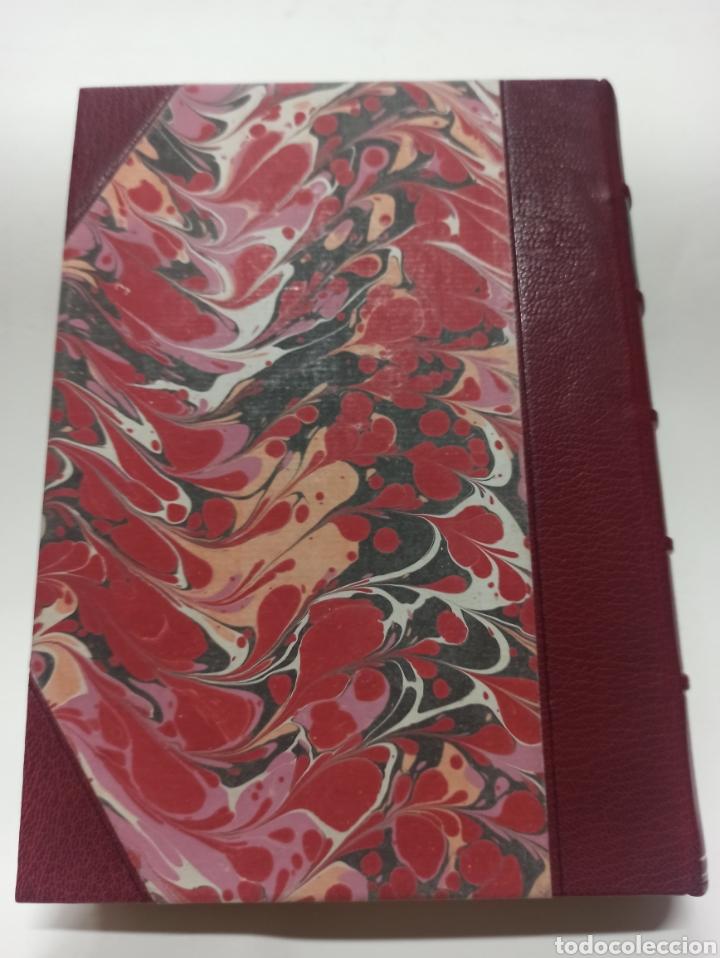 Libros de segunda mano: ADOLF HITLER: MI LUCHA, 2ª EDICIÓN: AVILA, 1937, ENCUADERNADO EN MEDIA PIEL CONSERVA CUBIERTA. - Foto 9 - 286335083